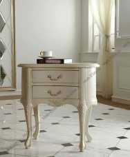 Адалия (Adalia) стол кофейный фасоль 630В