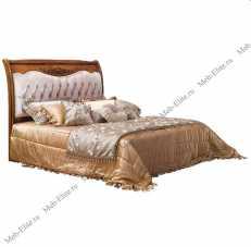 Карпентер 230-1 кровать 120×190 А кожа