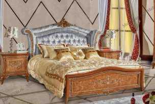 Эсмеральда 3909D ФБ спальня