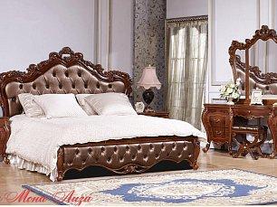 Мона Лиза (орех) спальня