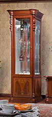 Ева витрина 1 дверная