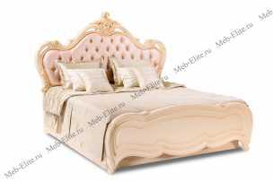 Милано (Фиора) кровать 180х200 8802-А иск.кожа