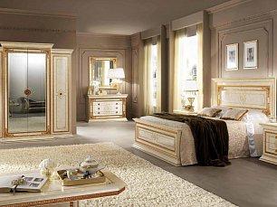 Леонардо спальня глянец