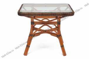 Веранда комплект для отдыха: стол Yama + стулья Jiali 4 шт.