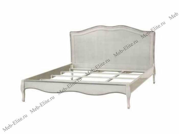 Кровать с изголовьем Лилак 160x200