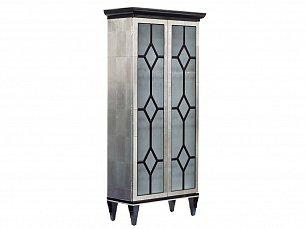 Гарда витрина 2 дверная A7802-C