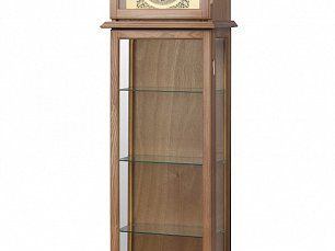 "Напольные часы ""Дубовый ларец"" COLUMBUS D2168"