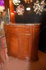 Карпентер 230-1 барная стойка орех светлый тон