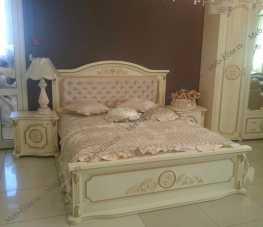 Роза Шанс спальня