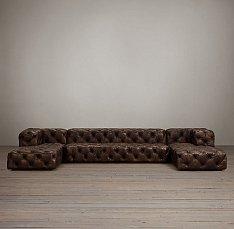 Галерея диван модульный GM 02