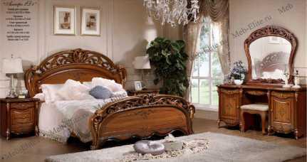Аллегро SL спальня