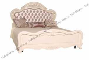 Милано (Фиора) кровать 180х200 8802-С экокожа