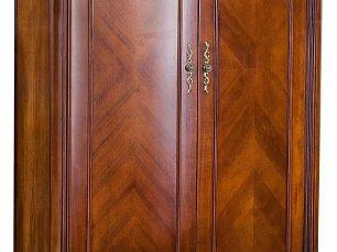 Карпентер 230-1 шкаф  2 дверный