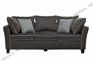 Гарда диван 3 местный с подушками 28-911-3GR7