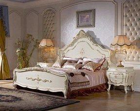 Дольче Вита спальня