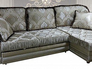 Эсмеральда диван-кровать угловой