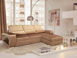 Венеция (ГР) диван-кровать угловой №1