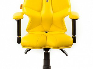 FLY кресло детское рабочее желтое