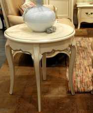 Адалия (Adalia) стол кофейный 630е