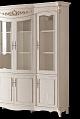 Карпентер 230 шкаф книжный 3 дверный