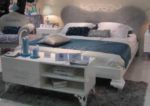 Хемис кровать 180x200 620501