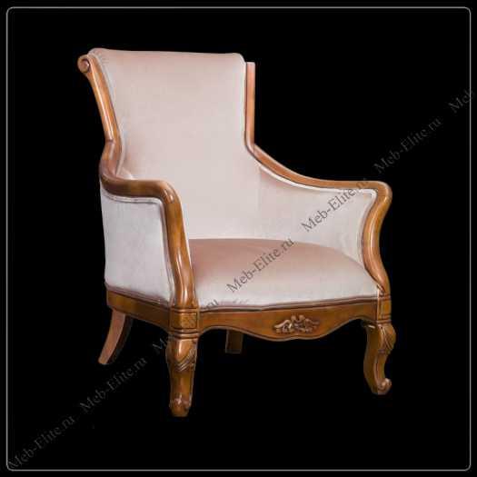 Карпентер 230-1 кресло В (ткань ВN-HE92-3)