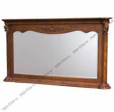 Карпентер 230-1 зеркало к буфету высокое