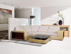 Венеция (ГР) диван-кровать угловой №3