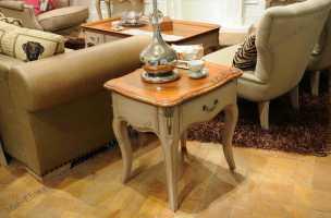 Адалия (Adalia) стол чайный 630с