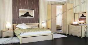 Глория МН-210 спальня