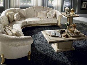 Рафаэлло диван угловой (А)