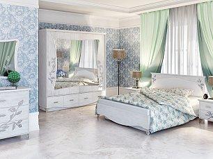 Бристоль спальня