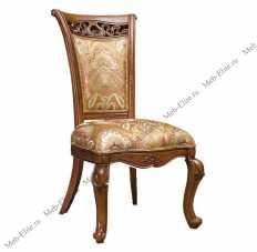 Карпентер 230-1 стул обеденный А (ткань NJ182-4), выставочный образец