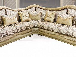 Элегия диван-кровать угловой
