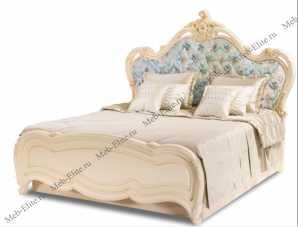 Милано (Фиора) кровать 180х200 8802-А узор
