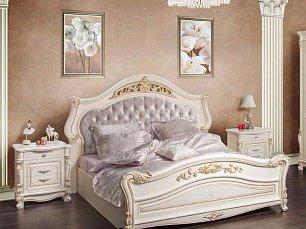 Касандра спальня