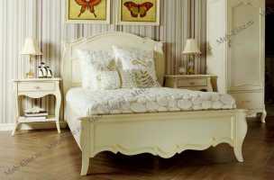 Адалия (Adalia) кровать 120х190 880b