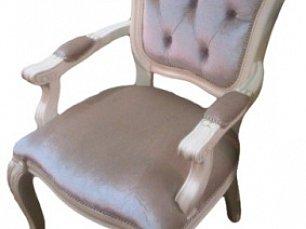 Белый Цветок кресло для рабочего стола ткань 8812 с пуговицами