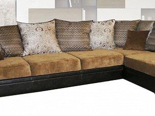 Модерн 4 диван-кровать угловой