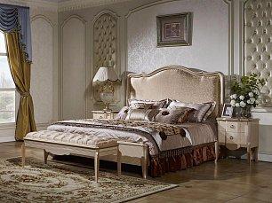 Хлоя спальня