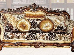 Венеция №5 диван-кровать 3 местный