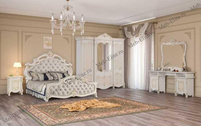 Рафаэлла спальня