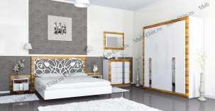 Лотос МН-116 спальня