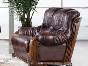 Кастелло 2 местный диван