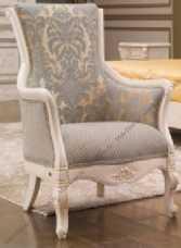 Карпентер 230 кресло чайное (ткань LS418-1/LS419-1)