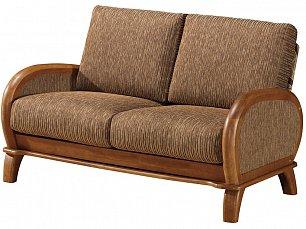 Лукка (Гамма) 2 местный диван 9924N-2