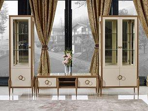 Монако-вилл гостиная глянец
