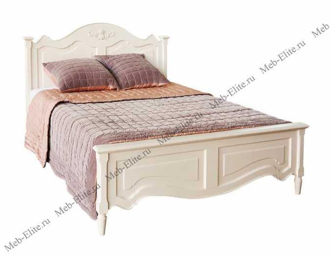 Кровать 160x200 без изножья Fleur D'artichaut (Флер Д'артишо)