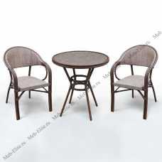 Комплект мебели 2+1 А1007- D2003-2PCS