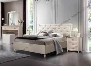 Венеция спальня дуб седан